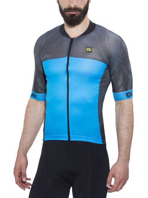 Alé Cycling Formula 1.0 Ultimate - Maillot manches courtes Homme - gris/bleu